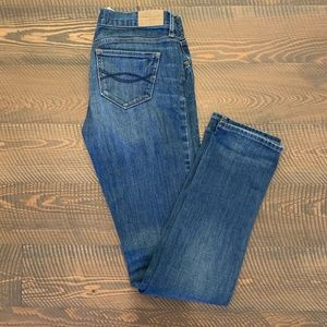 Abercrombie Perfect Stretch Jeans 💫